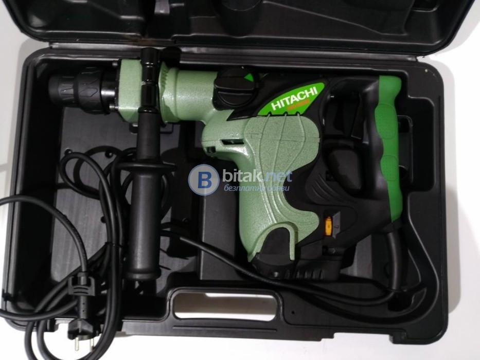 Къртач Hitachi 950W