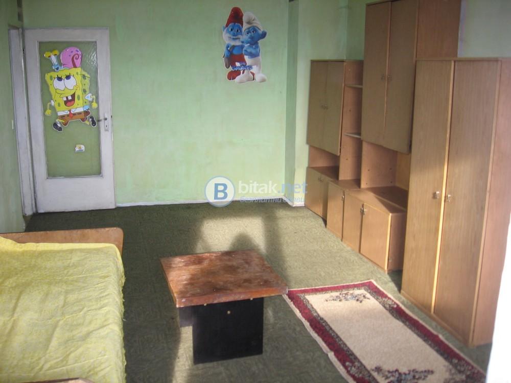 Давам двустаен апартамент под наем в Плевен,Дружба4