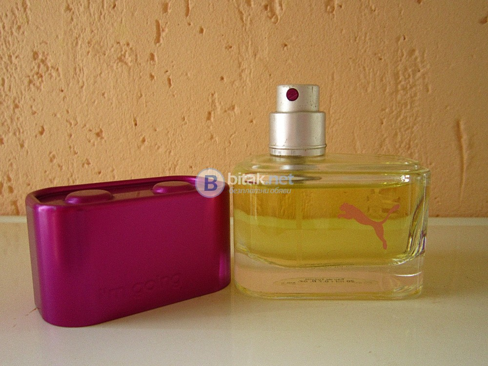 Puma I'm Going Woman 20ml. EDT