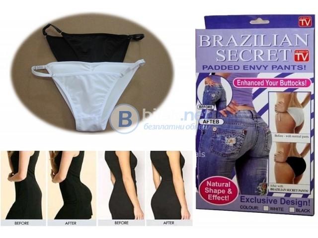 Бразилски бикини Brazilian Secret