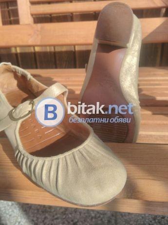 Испански обувки Chie Mihara