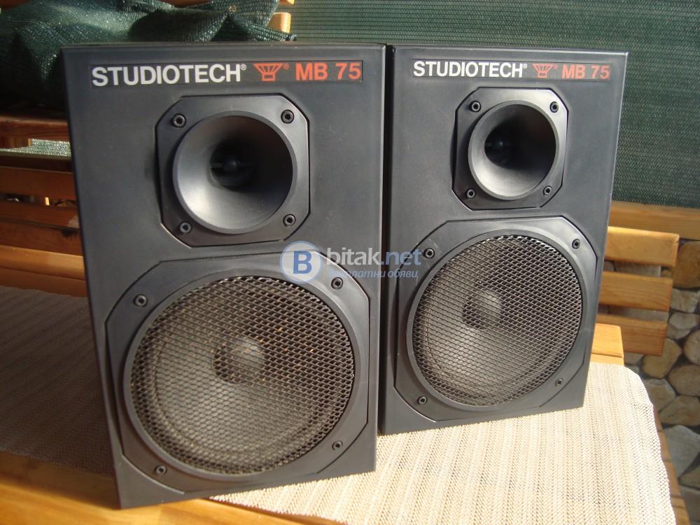 Studiotech MB 75