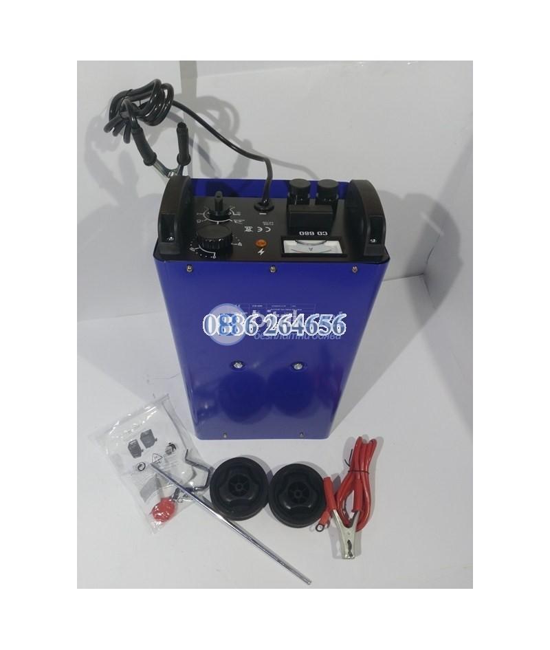 Стартерно И Зарядно Устройство CD 680 А