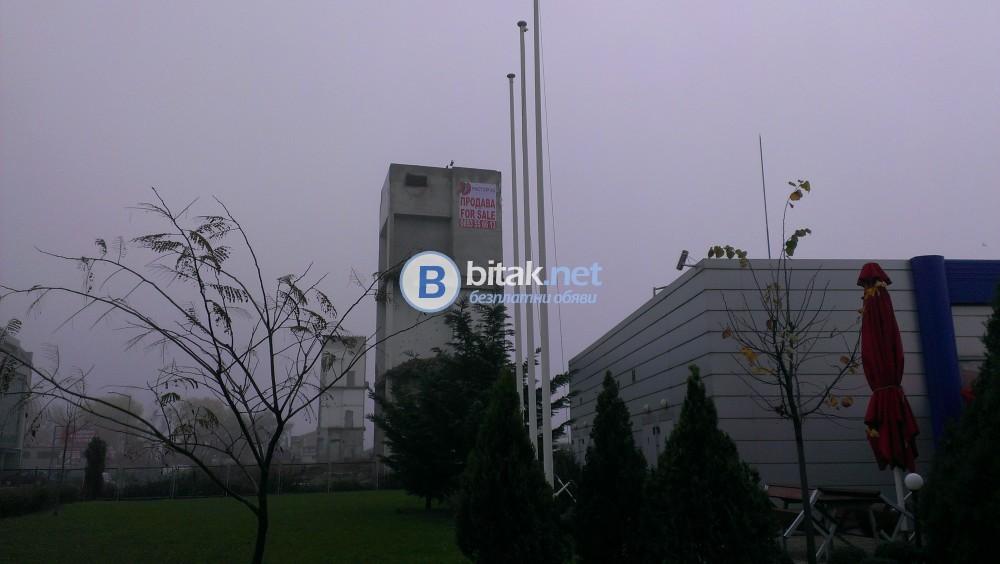 Имот за индустриално строителство в Победа, гр. Бургас