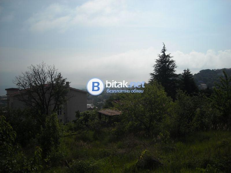 Имот във Вилна зона Бриз гр. Варна