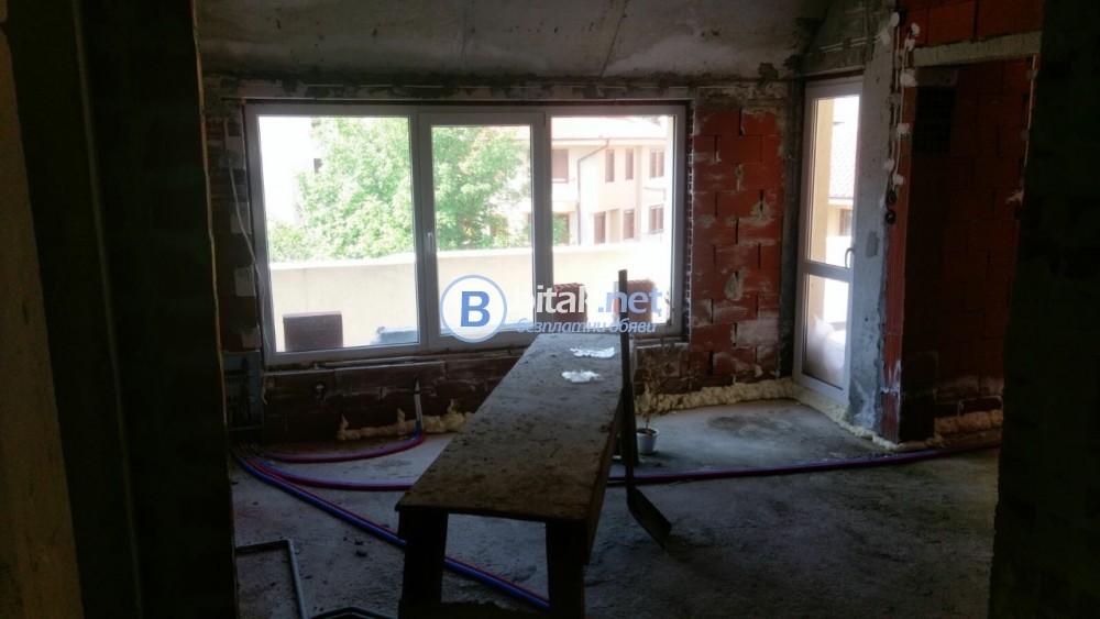 Тристаен Апартамент Асеновград Топ Място Топ Центъра