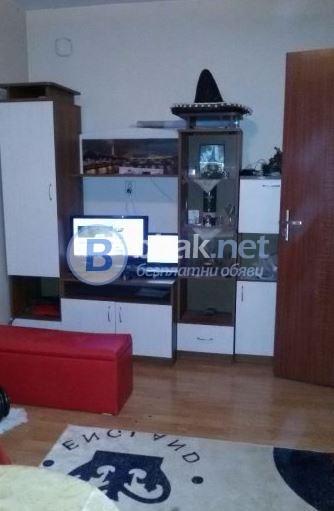 Двустаен обзаведен апартамент - Кършияка