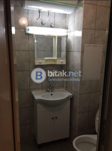 Двустаен апартамент в гр.Пловдив Кючък париж! !
