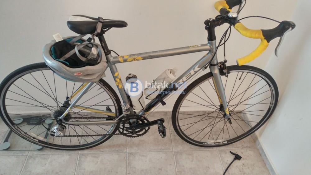 Trek Lexa - Дамски шосеен велосипед