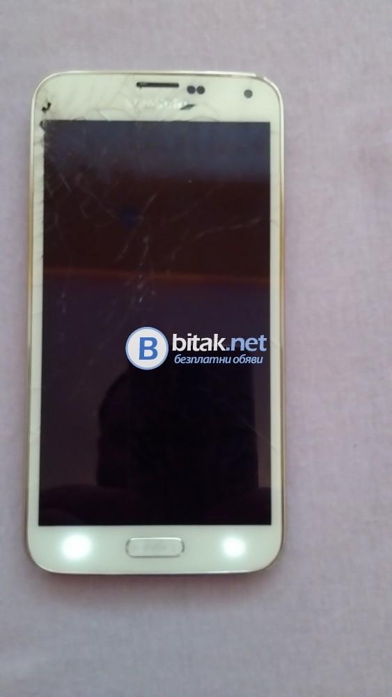 Продавам Samsung Galaxy S5 на части