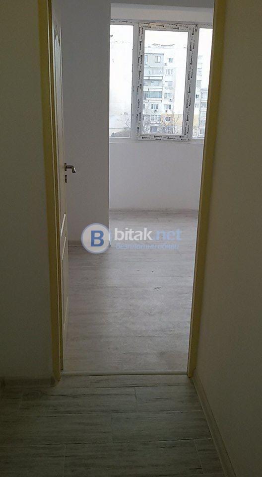 Двустаен апартамент - Смирненски