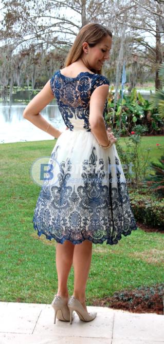 Дизанейрска рокля - Chi Chi London 2