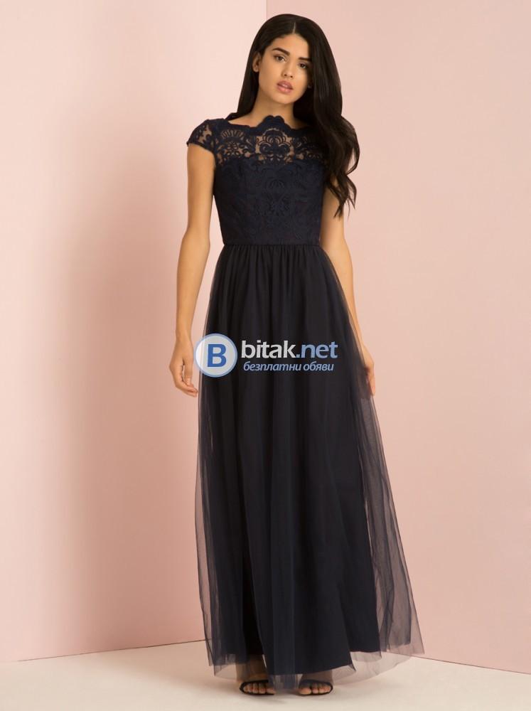 Дизанейрска рокля - Chi Chi London 5