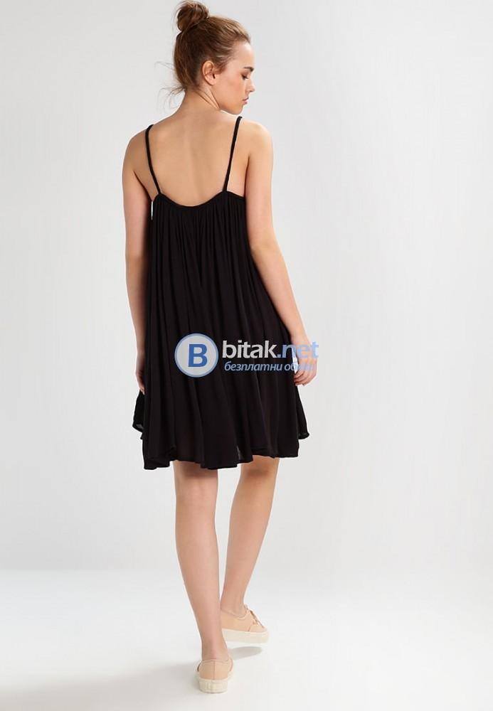 Дизанейрска рокля - BIKBOК