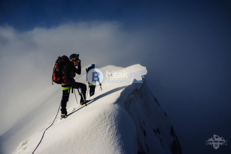 Трекинг, Планинарство, Преходи и Изкачвания с IntoTheWild