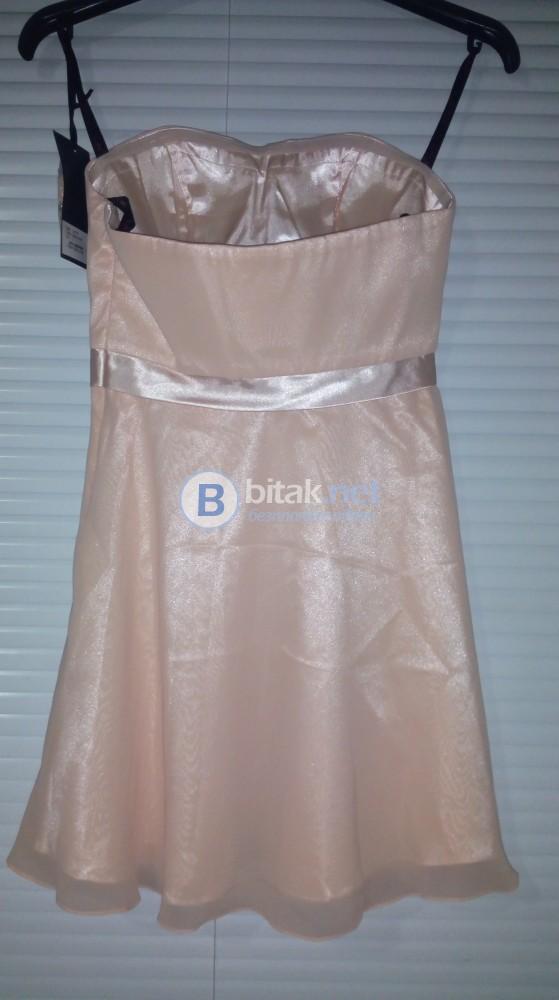 Лимитирана колекция Коктейлна рокля Laona 2