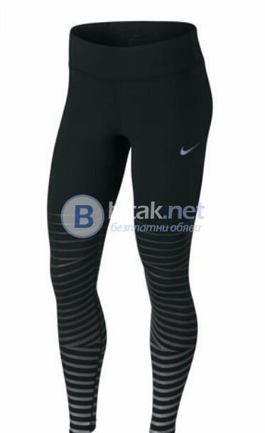 Спортен дамски клин Nike