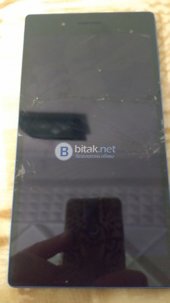 Таблет Lenovo Tab 3 TB3-730X за части
