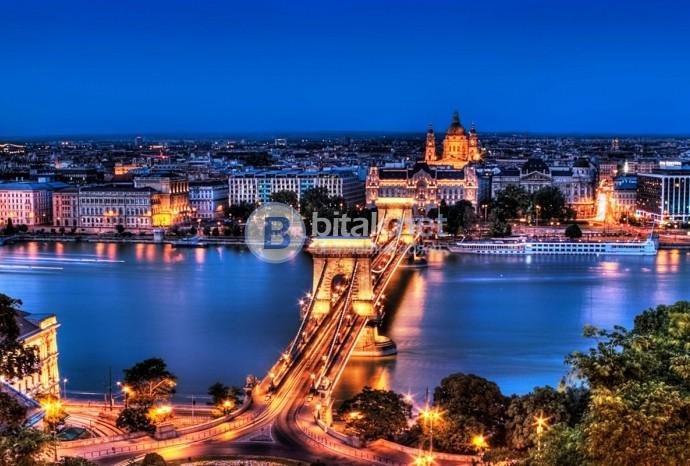 Екскурзия до Будапеща, Виена и Прага