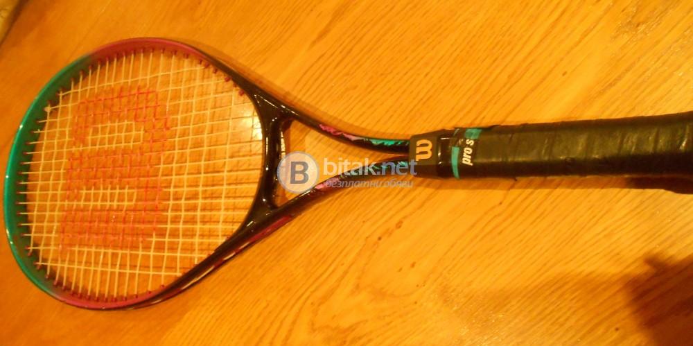 Тенис ракета Wilson