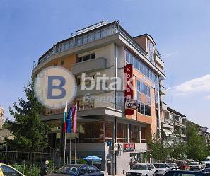 Почивка във ВИП апартамент в Хотел Аквая*** гр.Велико Търново