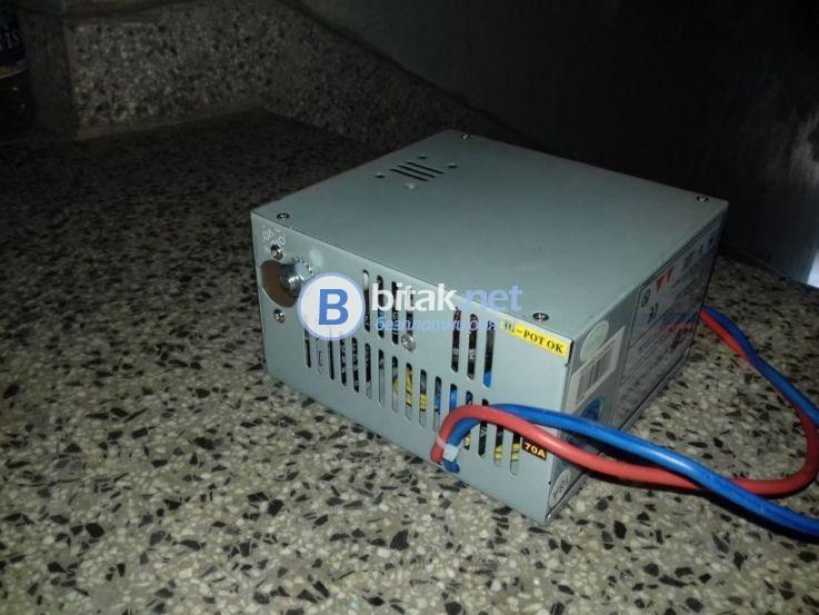 Електровъдица 720W