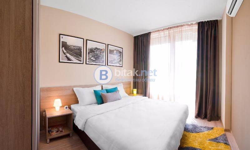 Двустаен апартамент на Луксозен комплекс! ! !