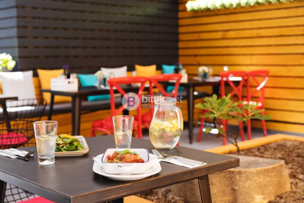 Търсите ресторанти в Пловдив? – Изберете Smokini!