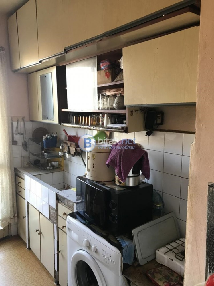 Двустаен апартамент – Кючук Париж