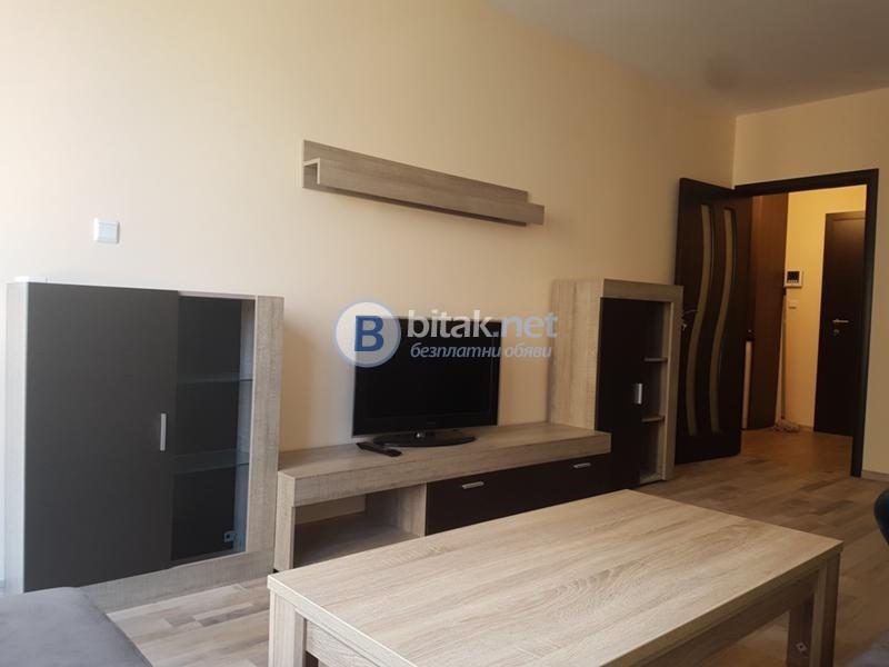 Двустаен апартамент Тракия