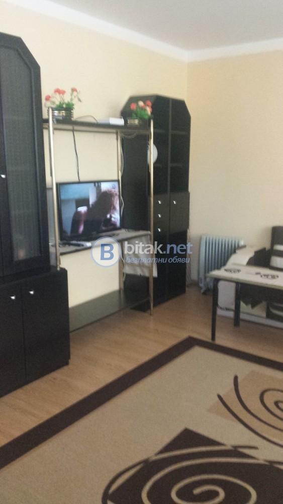 Двустаен апартамент Каменица