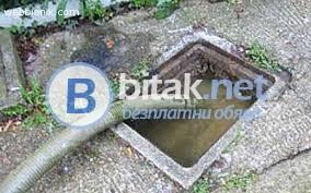 Ръчно почистване кладенци,бетонни пръстени-0899414923