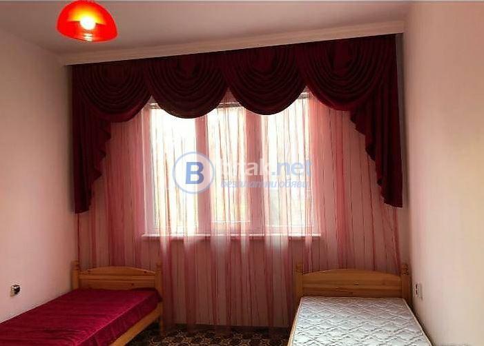 Тристаен апартамент Смирненски