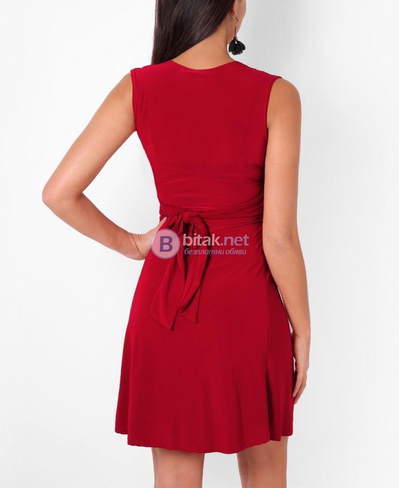 Малки цветни рокли