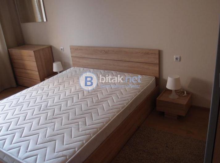 Двустаен апартамент в гр.Пловдив Тракия