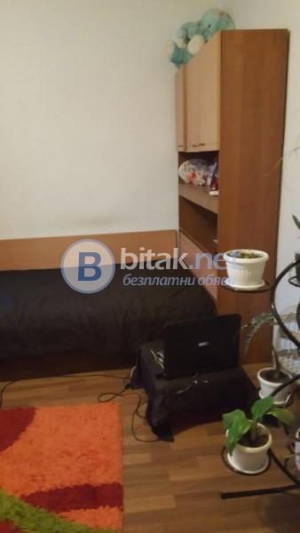 Едностаен апартамент в Тракия