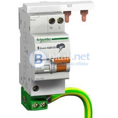 Предлагаме цялата продуктова гама на Schneider electric