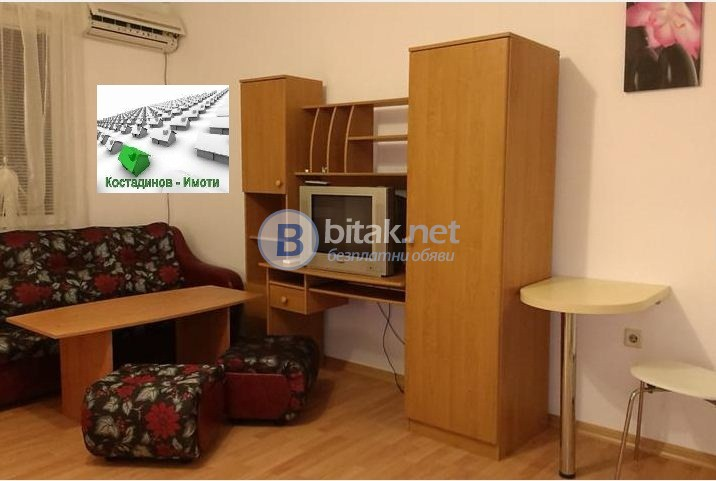 Едностаен апартамент в Каменица 1