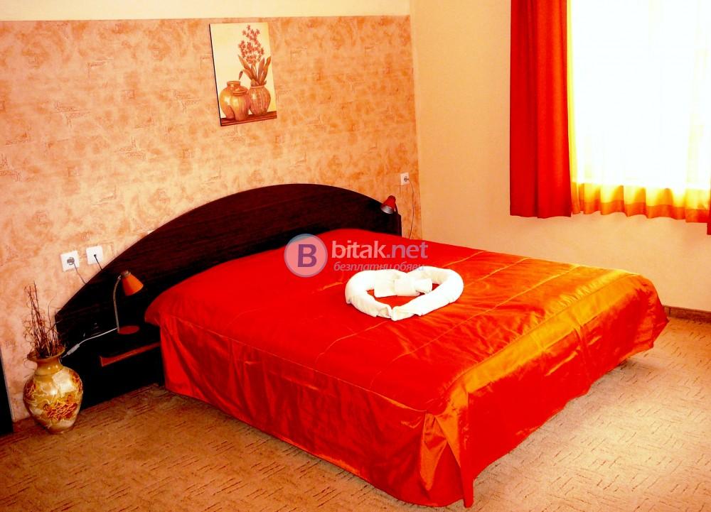 Заслужен отдих и почивка в Хотел Аквая*** гр.Велико Търново