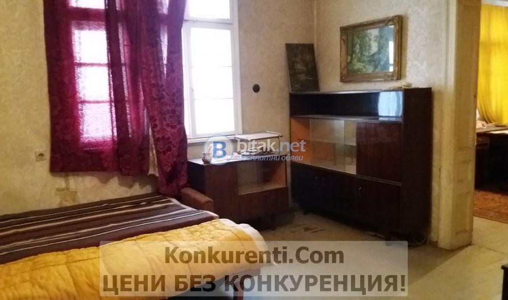 Демонтаж и изнасяне на мебели в София