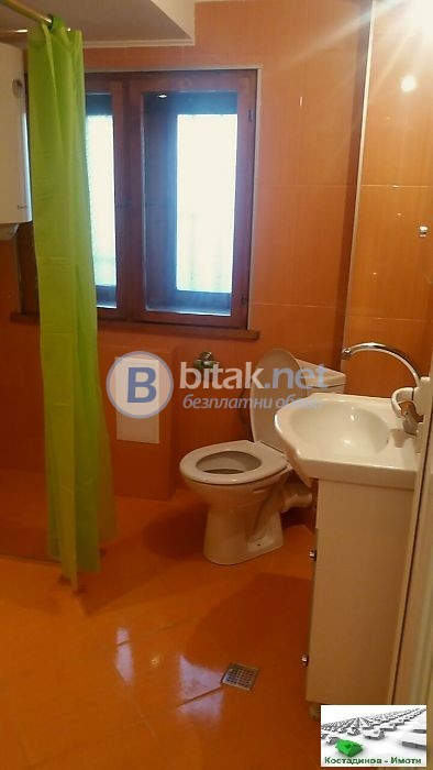 Двустаен апартамент в гр.пловдив Каменица 2