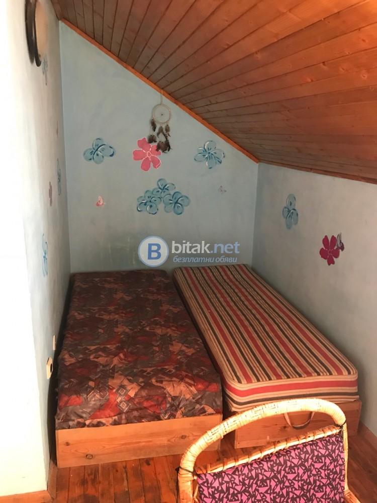 Едностаен апартамент в гр.пловдив Въстанически