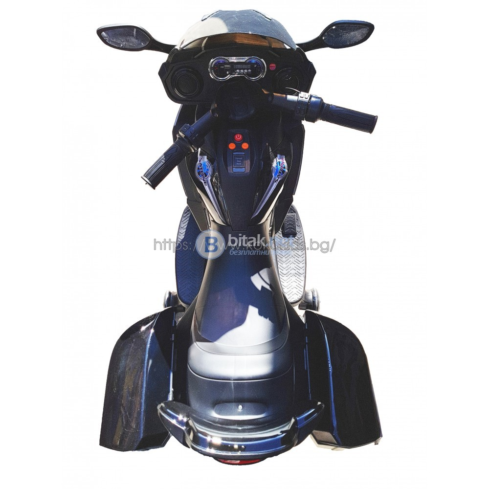Акумулаторен мотор Neptune