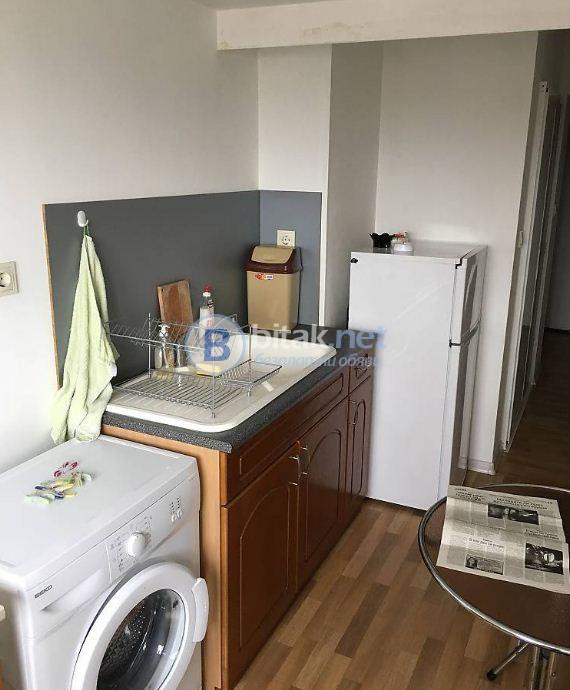 Двустаен апартамент Каменица 1