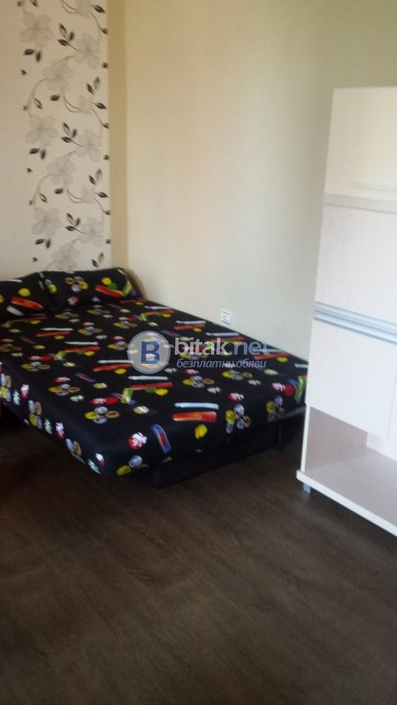 Едностаен апартамент Каменица