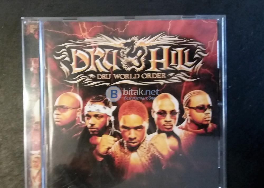 СД - Dru Hill -Dru World Order