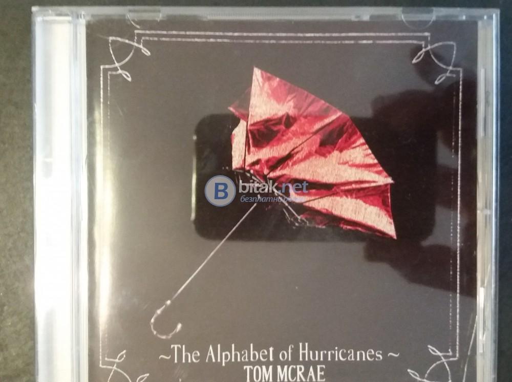 СД - Tom McRay The Alphabet of Hurricanes