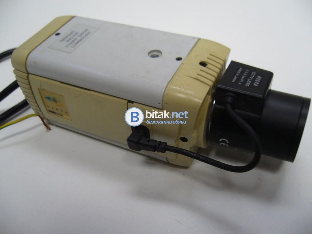 Камера за видеонаблюдение, Vista VPM8030 - повредена
