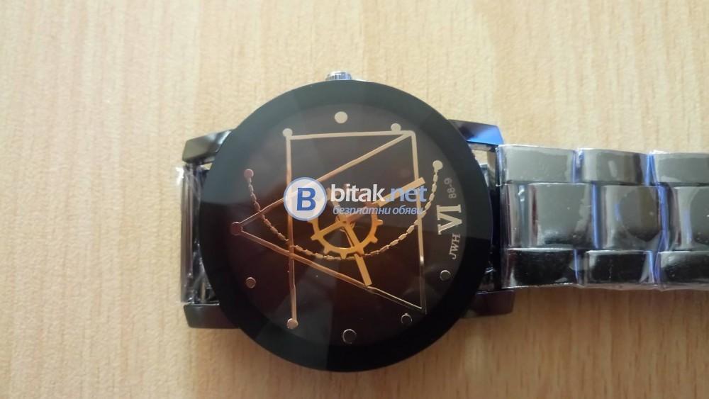 Мъжки и дамски часовници - комплект