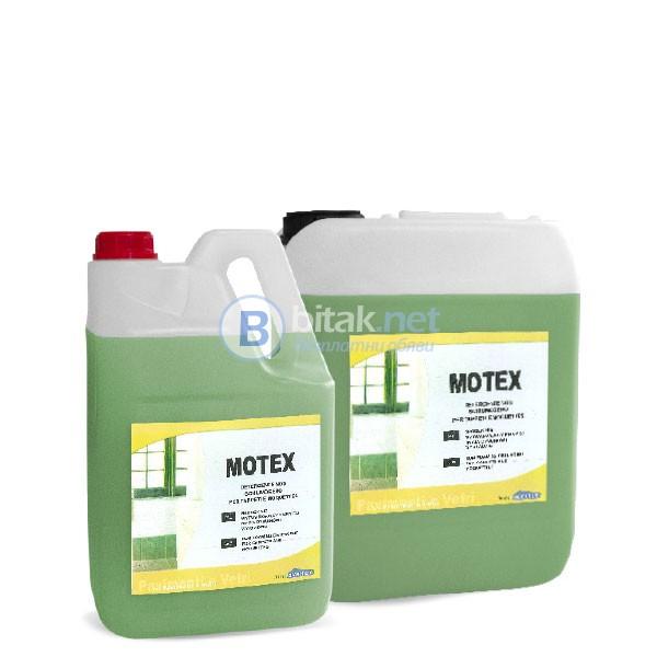 Препарат за пране на мокети и килими с машина или ръчно ATAS Motex